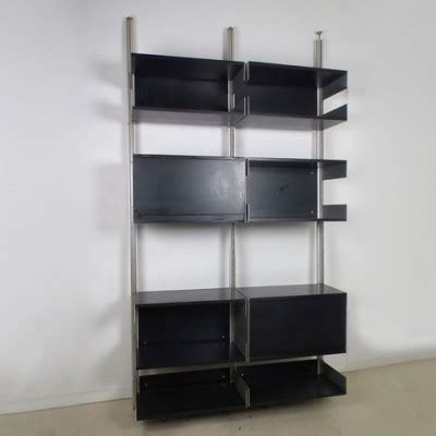 model 606 wall unit by dieter rams for vitsoe wall unit by dieter rams for vitsoe 1960s 13662