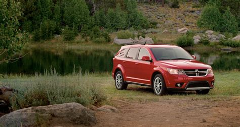 dodge journey 2017 dodge journey concept review and photos