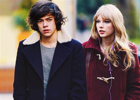 Taylor Swift Harry Styles Girlfriend