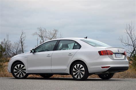 2013 Volkswagen Jetta Hybrid Autoblog