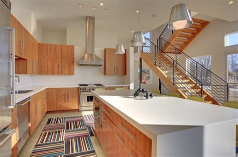 it or list it kitchen designs geometric home modern kitchen minneapolis by 9890