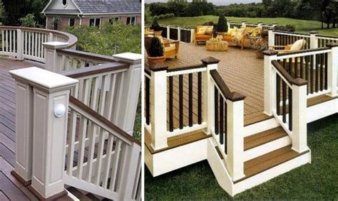 deck ideas  pinterest painted decks stained decks