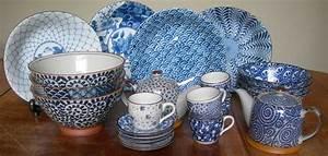 Vaisselle En Porcelaine : vaisselle japonaise assiette plat saladier art de la table bol bento vaisselle japonaise ~ Teatrodelosmanantiales.com Idées de Décoration