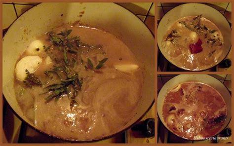 cuisiner un lapin au vin blanc lapin au vin blanc paperblog
