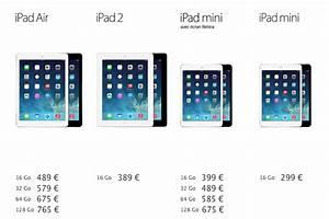 Tablette 2 En 1 Pas Cher : apple pas d 39 ipad moins cher en vue ~ Dailycaller-alerts.com Idées de Décoration