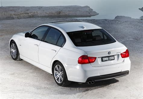 Photos Of Bmw 325i Sedan M Sports Package Auspec (e90) 2011