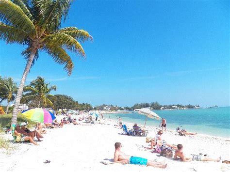 Sombrero Beach, Marathon - Picture of Florida Keys