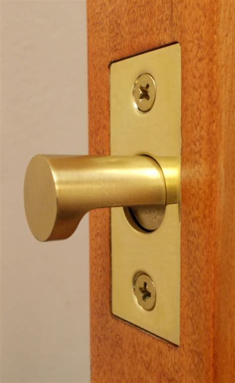pocket door pull accurate pocket door edge pull tubular