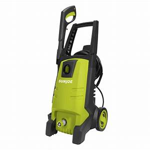 Sun Joe Spx2000 Electric Pressure Washer