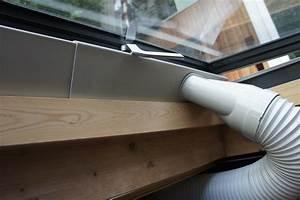 Klimaanlage Für Wohnung : mobile klimaanlage fenster abdichten ey16 hitoiro ~ Michelbontemps.com Haus und Dekorationen