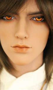 Tiger Eyes | Iplehouse Omar gets new eyes - Tiger Lily ...