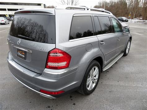 From the cars.com expert editorial team. 2012 Used Mercedes-Benz GL-Class GL450 4MATIC at GT Motors NJ Serving Morristown, IID 19617181
