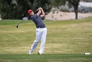 Men's golf finishes in eighth place, but Cunningham ties ...