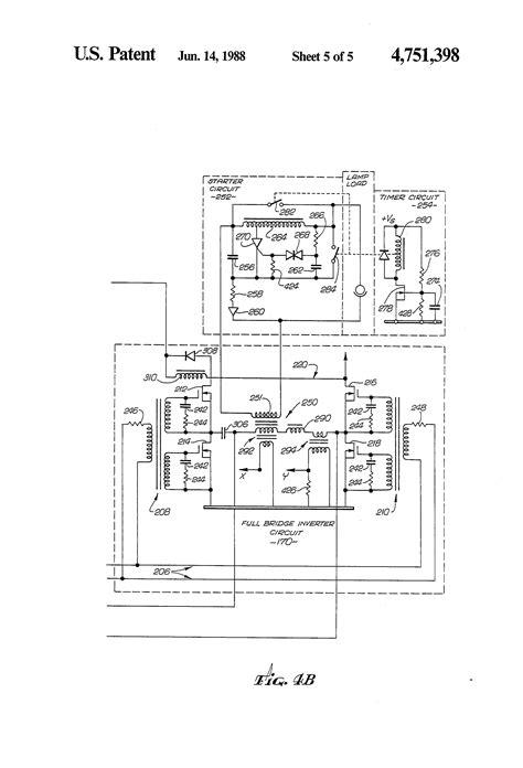 Philips Advance Ballast Wiring Diagram Free