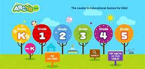 Brilliant Educational Games From Abcya
