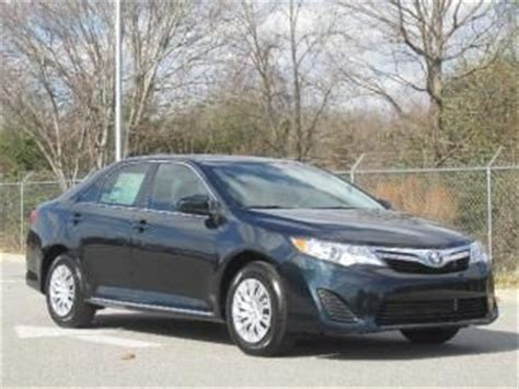 purchase new 2013 toyota camry 4dr sdn i4 auto le w