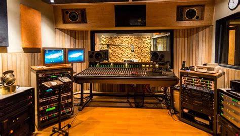 bs studios premier recording studios  cape town