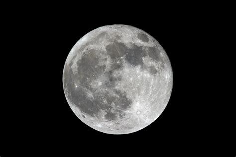 Wallpaper Moon, Planet, 4k, Space #16640