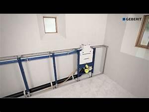 Verkleidung Geberit Duofix : related video ~ Michelbontemps.com Haus und Dekorationen
