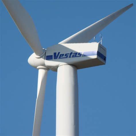 Ветрогенератор vestas из чего это сделано youtube
