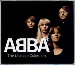 ABBA - The Ultimate Collection (CD, Compilation) | Discogs