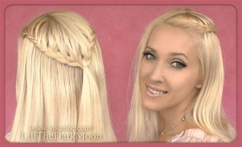 1000+ Images About Girls Hair Styles On Pinterest