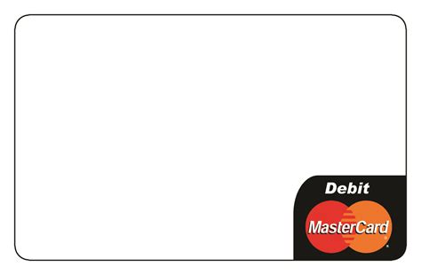 blank credit card template cedar hill spirit card contest