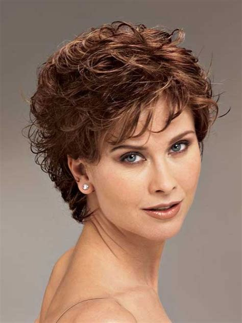 25 cute short hairstyles for round faces the best short