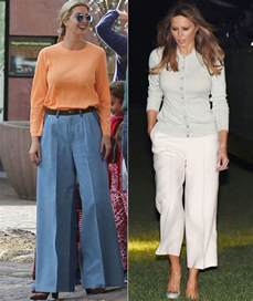 Melania Trump Pants