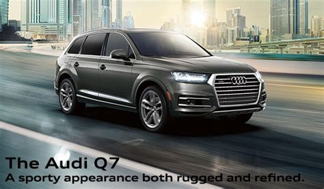 new vehicle specials audi fort collins