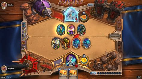 Warrior Decks Hearthstone Tgt by Mage Decks Hearthstone Tgt 28 Images Loki Tgt