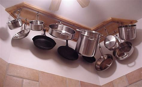 Wooden Pot Rack by Wooden Pot Rack Pdf Woodworking