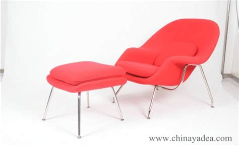 Womb Chair Replica Vancouver by Scandinavian Glass Images