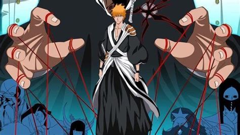 This Fan-Made Poster for BLEACH Final Arc Will Make You ...