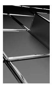 3D Grey Cubes HD Wallpaper