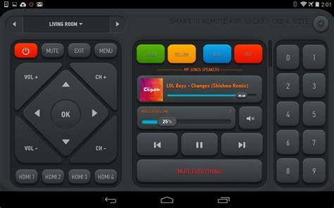 smart ir remote anymote  il miglior telecomando