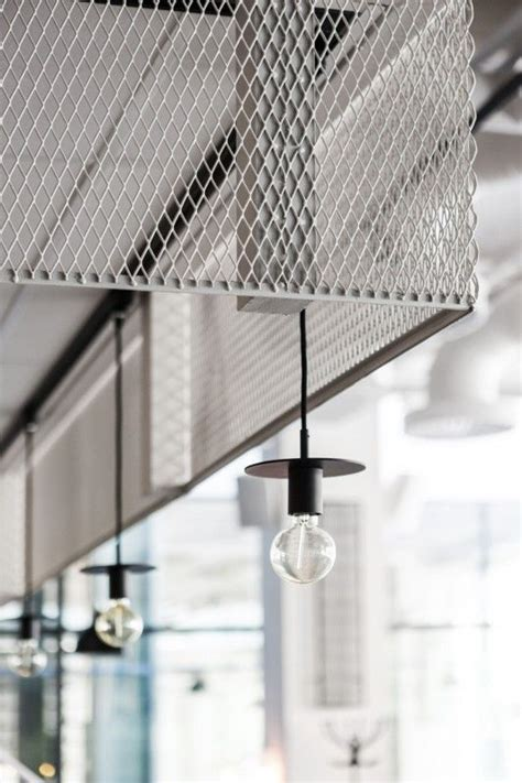 mesh interieur best 25 metal mesh ideas on pinterest perforated metal