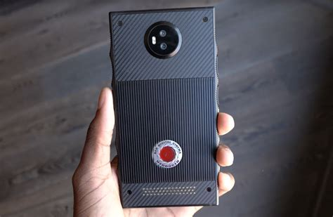 red hydrogen     unprecedented carrier