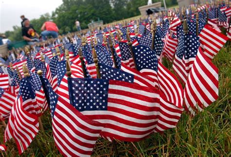 Things To Do in Michigan on Memorial Day Weekend