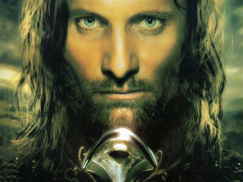 Austenitis Spotlight Aragorn