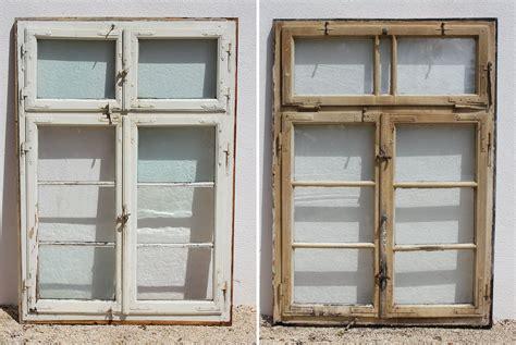 Alte Fensterrahmen Gestalten by Alte Fenster Tolle Aufteilung Ums Haus