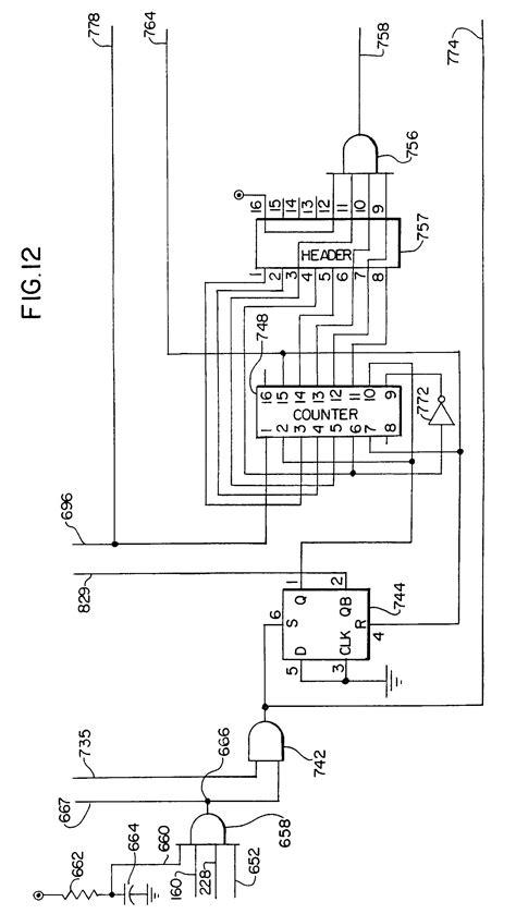 edwards 598 transformer wiring diagram free wiring diagram