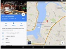 Google Maps for Android updated with My Events feature that provides one-click update on vital information