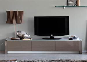 Calligaris Mag TV Bench Midfurn Furniture Superstore