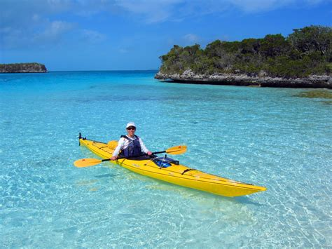 Paddle Boat Rentals On Long Island by Bahamas Sea Kayak Wilderness Inquiry