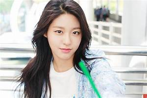 Seolhyun Reveals Her Secret To Maintaining Her Flawless ...