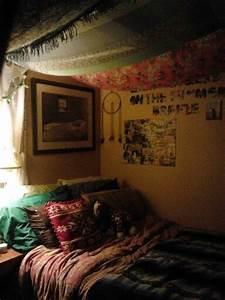 Bohemian indie hipster cozy teen bedroom | BEDROOM ...