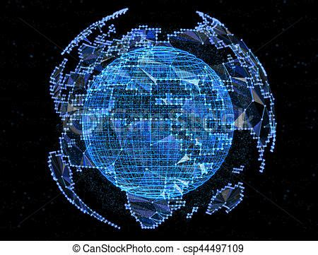 digital planet telecommunications networks  global internet