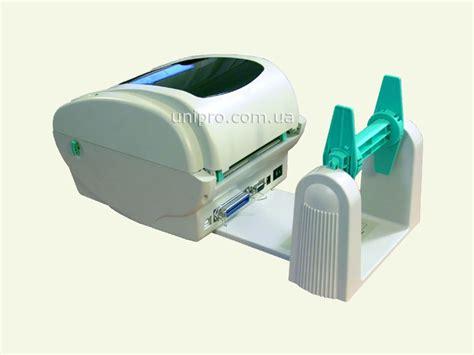 Термопринтер друку етикеток Tsc Tdp-247