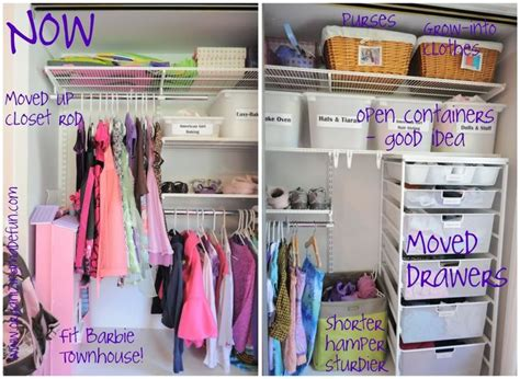 Kid Closet Organizer - 24 best kid s clothes organization images on